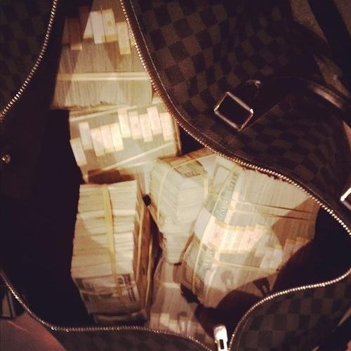 талисманы для привлечения денег фото